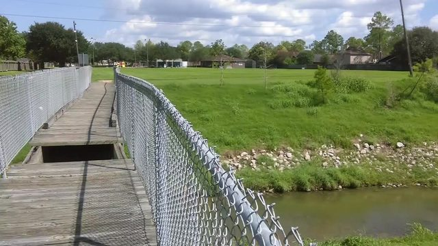 Two years later, still no replacement bridge in Fonmeadow Subdivision