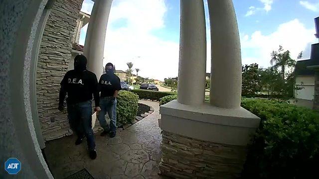 Ring doorbell cameras help law enforcement agencies solve crime