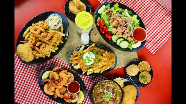 Louisiana's Steamboat Bill's opening first Texas location in Pearland