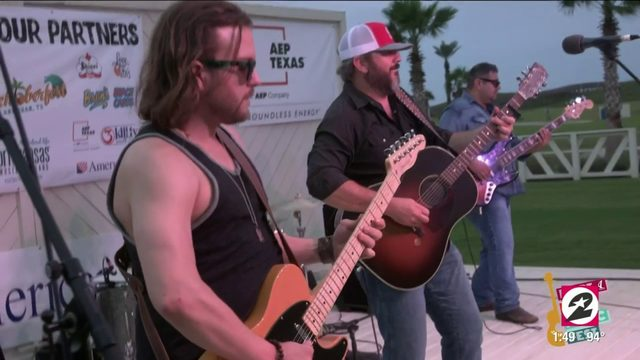 A preview of the music festival happening in Port Aransas this fall |…