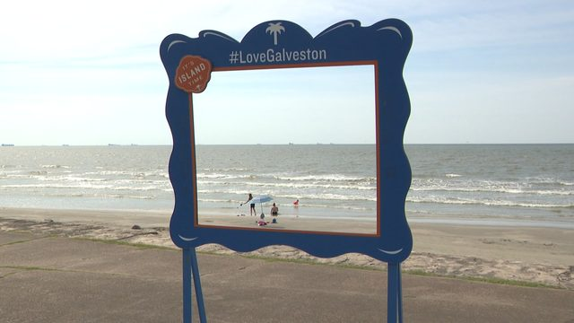 Annual Galveston Bay report card is in and there's room for improvement