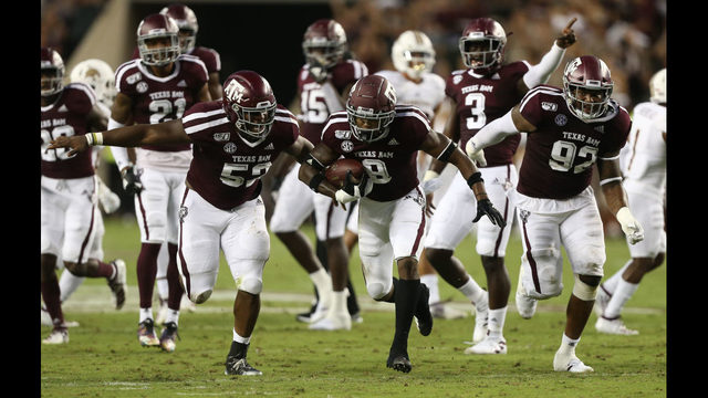 10 things to know this week as Texas A&M prepares for big game against Clemson