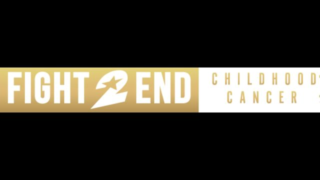 KPRC2goes gold in September to end childhood cancer