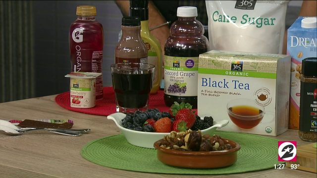 What to eat and drink to curb your cravings | HOUSTON LIFE | KPRC 2