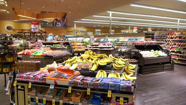 Which grocery delivery is cheapest in Houston?