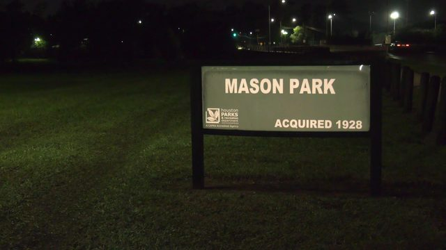 Body found floating in Buffalo Bayou near Mason Park, police say
