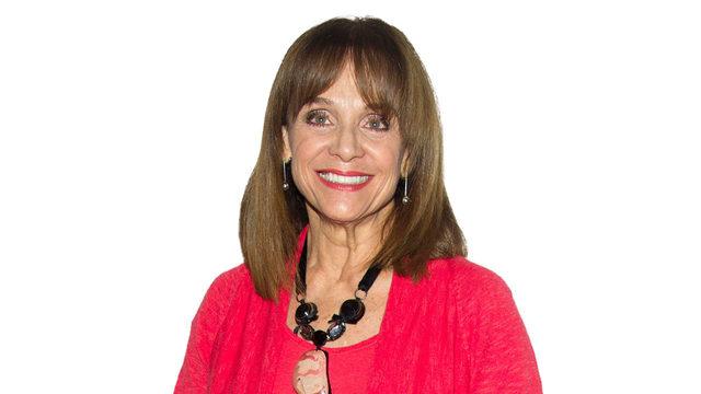 Valerie Harper, TV's Rhoda, has died at 80