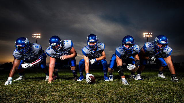 5 reasons we're excited that high school football is starting