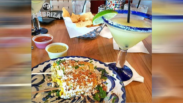 Ambriza brings Mexican cuisine to Boardwalk at Towne Lake