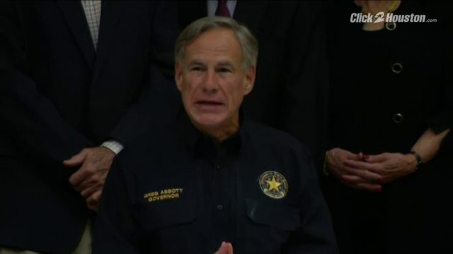 Officials share update after West Texas shooting