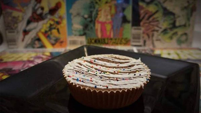 Comic book-themed cafe opens in Tomball