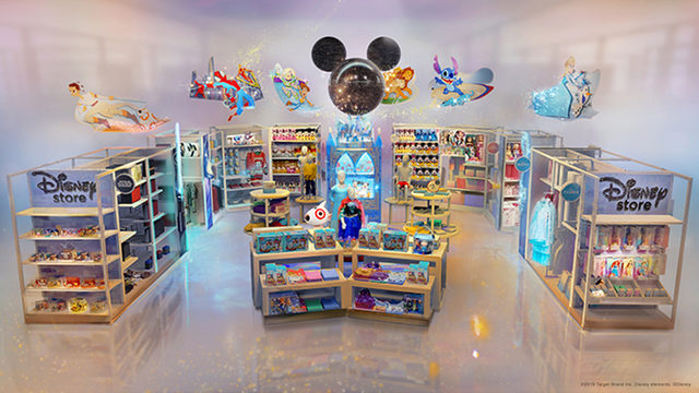 Disney fans will love this Disney store concept coming to 2 Houston…