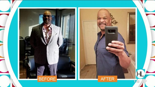 Transform your body without the need of fad diets   HOUSTON LIFE   KPRC 2