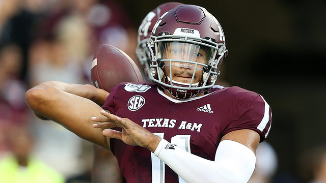 5 things to watch when No. 12 Texas A&M faces No. 1 Clemson