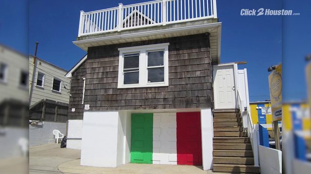 Worth it? 'Jersey Shore' house can be rented out for $3K a night