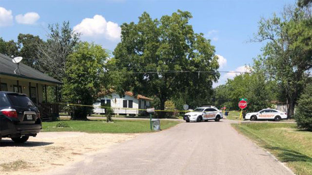 Crosby homeowner shoots man he believed broke into his home, deputies say