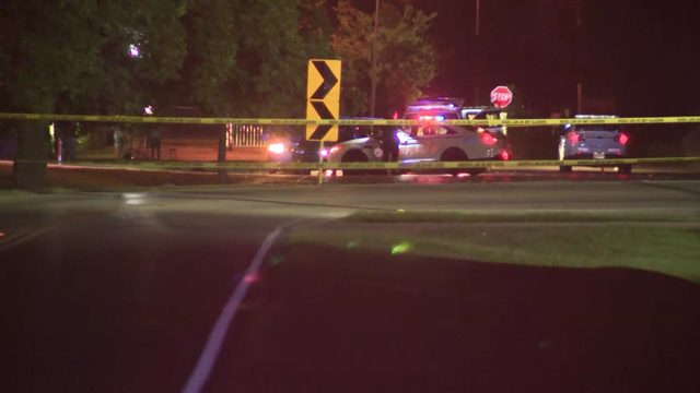 Man found shot to death inside stolen SUV, authorities say