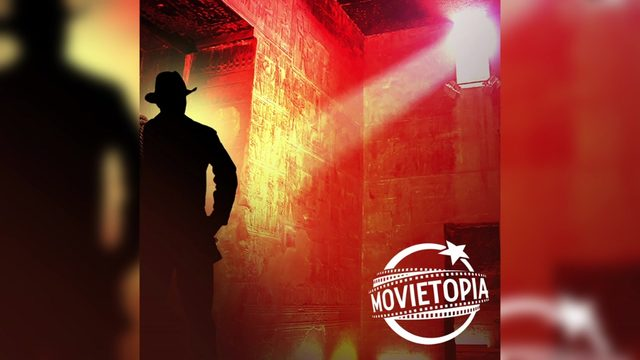Hollywood meets Houston! 'Movietopia' coming to the Bayou City