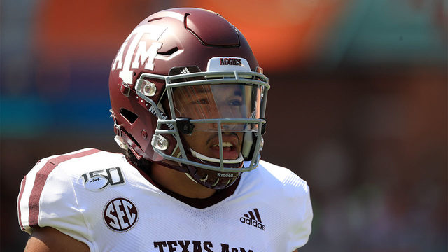KPRC 2 LIVE GAME UPDATES: Texas A&M Aggies take on Clemson Tigers