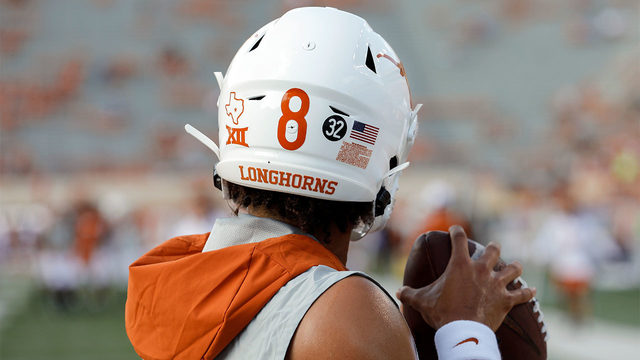 KPRC 2 LIVE GAME UPDATES: Texas Longhorns take on LSU Tigers