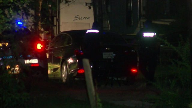 Man, woman dead inside travel trailer were killed, deputies say