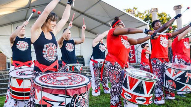 Afrifest to bring African music, culture, fashion to Houston on Sept. 14