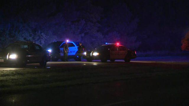 Pedestrian killed after being hit by 18-wheeler in northwest Houston