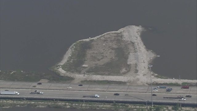 Update on efforts to remove San Jacinto Waste Pits