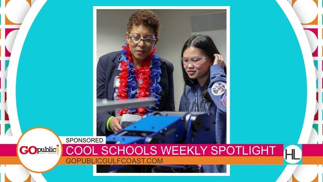 Cool Schools Weekly Spotlight: Cy-Fair ISD  | HOUSTON LIFE | KPRC 2
