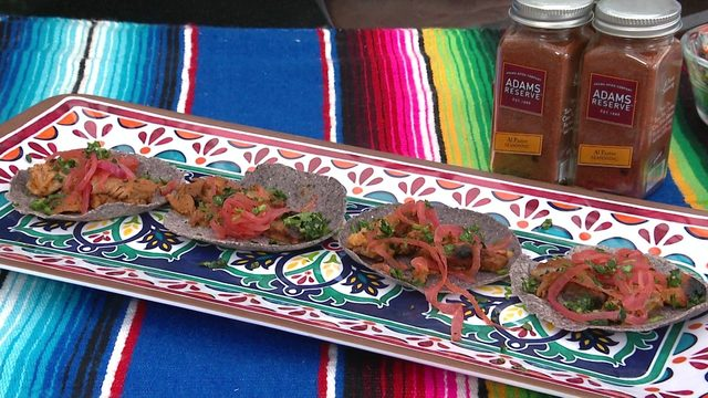 Cookin' Time With H-E-B: A taste of Mexico at home