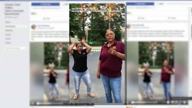 North Carolina dispatchers facing criticism after sign-language parody…