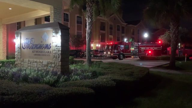 Man falls three stories to his death at Texas City senior living community