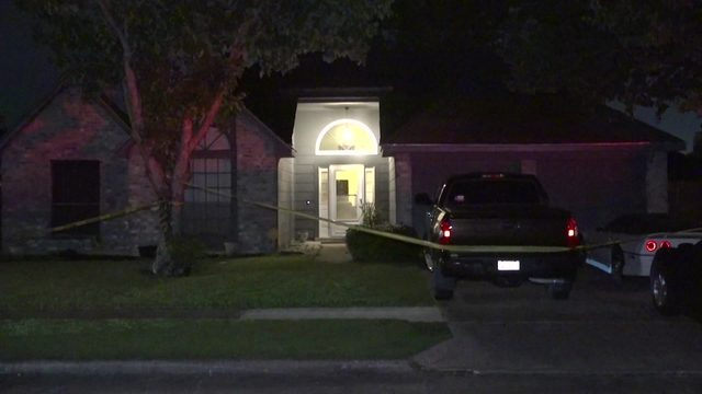 Two hospitalized after dog attack in Pearland