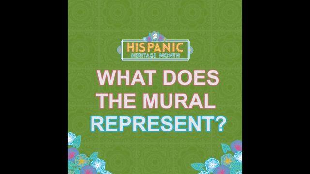 KPRC 2 celebrates Hispanic Heritage month with artist Gonzo 247