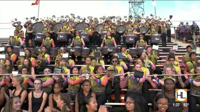 Spirit Showcase Weekly Spotlight: Clear Brook High School | HOUSTON LIFE…