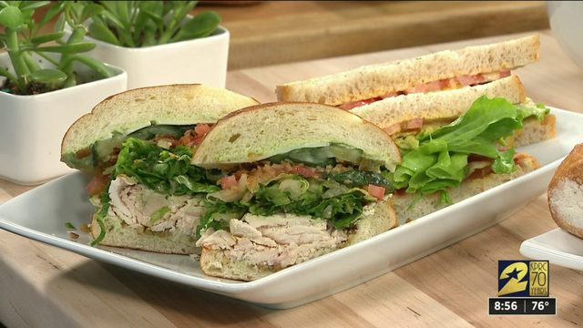 National Eat a Hoagie Day