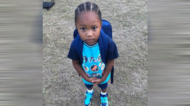 Petition started after Texas boy told to either cut hair or wear dress…
