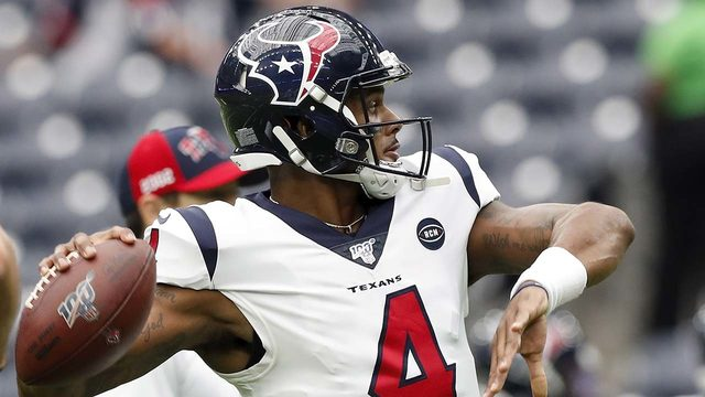 Top 5 keys to Texans beating Jaguars on Sunday