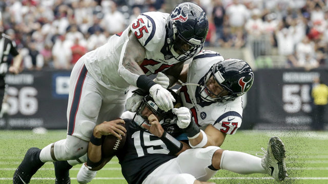 MONDAY HUDDLE: Did Texans save their season with win?