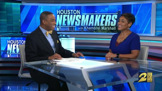 Houston Newsmakers: Linda Lorelle Scholarship Fund partners with Greater…