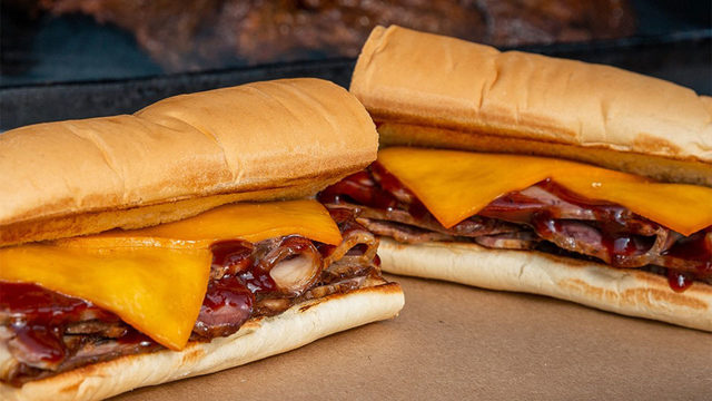 Subway introduces new, limited-time, pit-smoked brisket sub