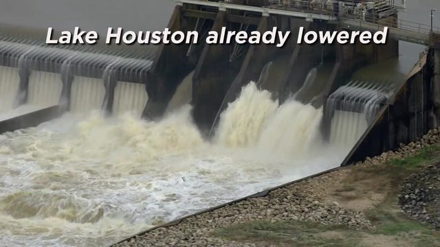 City officials prepare for potential flood threat