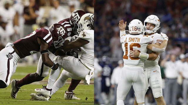 2 Texas schools top Forbes' list of College Football's Most Valuable Teams 2019