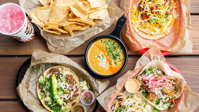 Free tacos! Torchy's Tacos to celebrate opening of second location in…