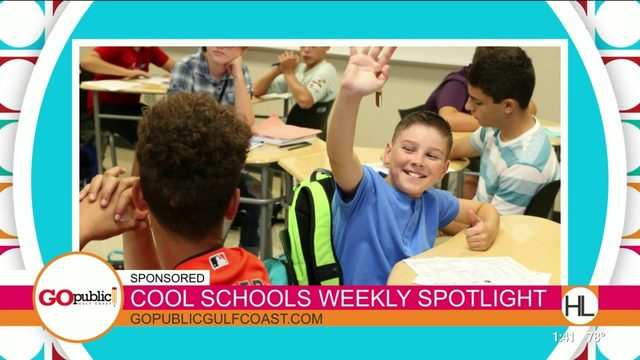 Cool Schools Weekly Spotlight: Lamar CISD | HOUSTON LIFE | KPRC 2