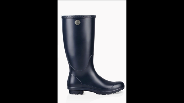 Here are 9 new rain boots to wear as you face Tropical Storm Imelda