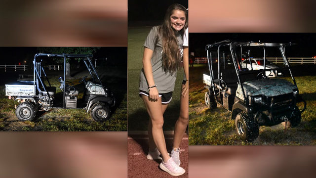 Search continues for missing teen whose UTV, phone were found in wooded…