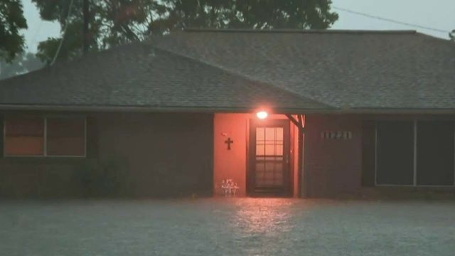 PHOTOS, VIDEO: See the severe flooding caused by Imelda across the Houston area