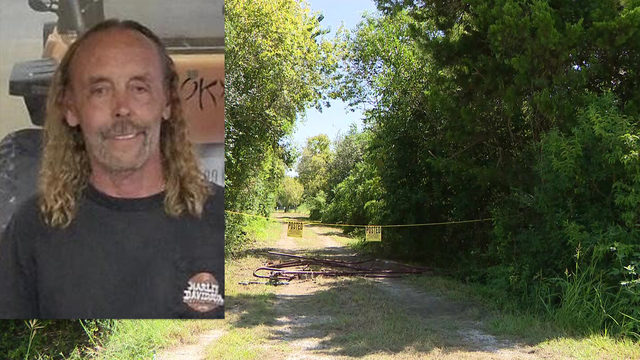 Realtor finds apparent homicide victim while showing house, officials say