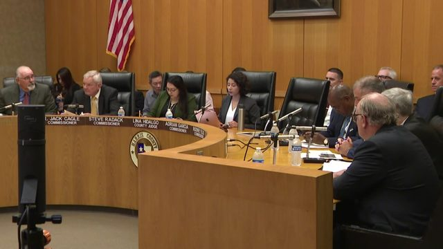 Things to know about proposed Harris County property tax rate hike